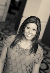 Kristie Conklin - Michigan Director & Stylist