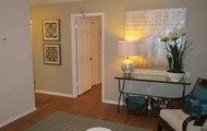 Bright Living Areas!