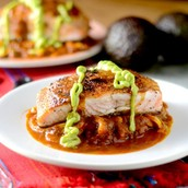 Mexicana salmon