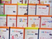 "What is an ""All About"" Book?"