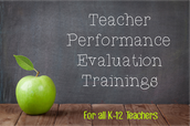 Introduction to the Framework for Teaching