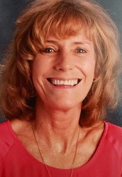 Teacher of the Month: Kelly Karwacki