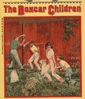Boxcar Children Book #
