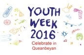 Youth Week - 8-17 April