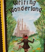 Writing Wonderland Initiative
