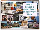 X - Vision Board