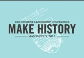 UBC Student Leadership Conference
