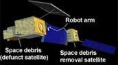 Disseny del satèl·lit