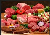 Debes comer carne.