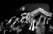 7.  Rock Legend
