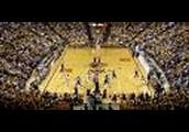 Arizona State's Basketball Stadium