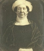 Mary Coles Payne