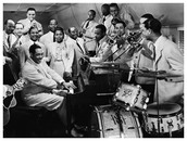 Duke Ellington's Band