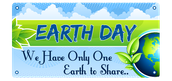 WE ALL SHARE THE EARTH