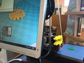3D Design & Printing