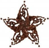 Star Chocolate