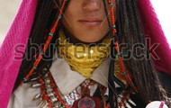 Traditional clothing of Nepal