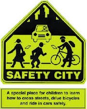 Safety City-- Field Trip