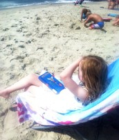 Where Have you Been Reading this Summer?