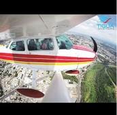 Tigua aero tours