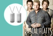 Rascal Flatts Partnership