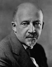 W.E.B. DuBois (1868-1963)