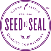 Seed to Seal...Why Young Living is the best!