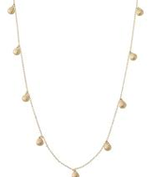 Demi Layering Necklace in Gold