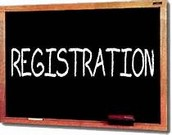 Fall Registration Now Open