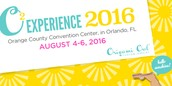 Origami Owl 2016 convention