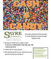 Cash 4 Candy