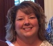 Meet the President of the Collierville Education Association!