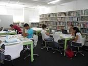 ספריה ראשית