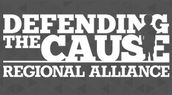 Featured Participating Organization: Defending the Cause Regional Alliance