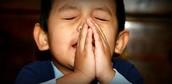 We've been Praying!