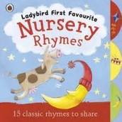 Rhyming, Songs, or Chants