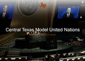 WORLD GEOGRAPHY: CENTRAL TEXAS MODEL UN FALL 2015 CONFERENCE