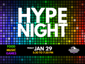 Hype Night