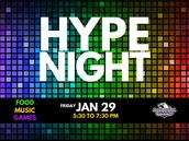 TMS Choir Hype Night