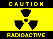 Radiation     ~Don't have a baby with 3 arms.~