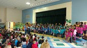 First Grade Performance
