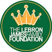 Lebron's Foundation