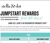 Making the Most of Jumpstart