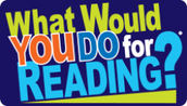 All for Books - Support Reading at Sterling and Beyond!
