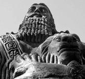Gilgamesh in the Underworld