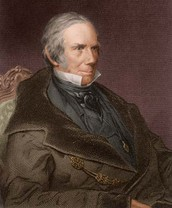 About Henry Clay