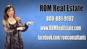 ROM Real Estate Commercial