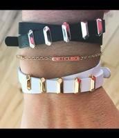 Remy Wrap Bracelets