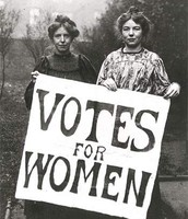 Voting for Women