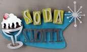 Center High's Performing Arts presents: Soda Shop Angel